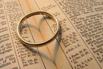 Same-sex marriage: What does the Bible really have to say?