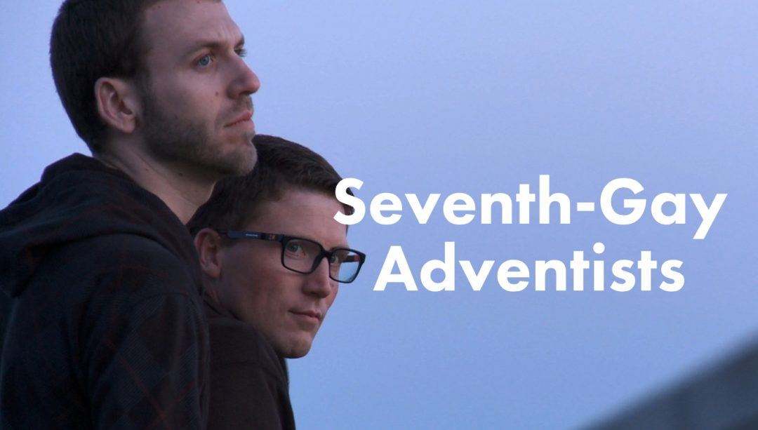 Seventh Gay Adventist