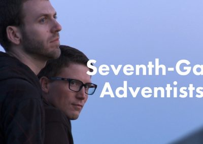 Seventh Gay Adventist