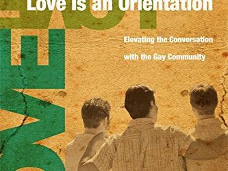 Andrew Marin: Love is an Orientation