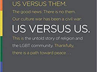 Andrew Marin, Us Versus Us